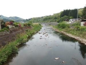 Chuohashiue