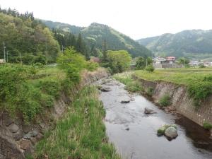 Minokoshishita